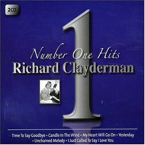 Richard Clayderman - Richard Clayderman: Number One - Preis vom 07.05.2021 04:52:30 h