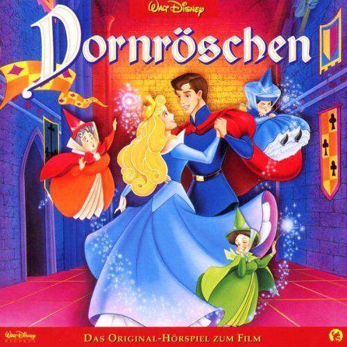 Disney Dornröschen - Preis vom 18.04.2021 04:52:10 h