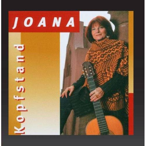 Joana - Kopfstand - Preis vom 18.09.2019 05:33:40 h
