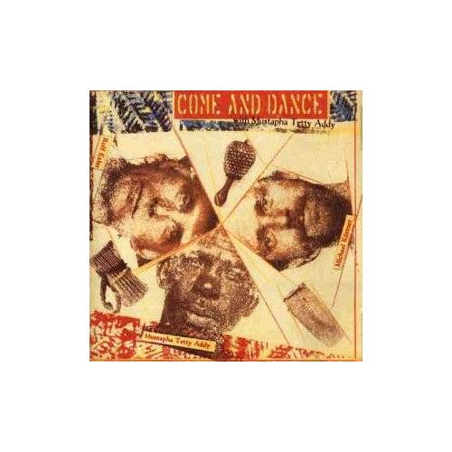 Addy, Mustapha Tettey - Come and Dance - Preis vom 09.05.2021 04:52:39 h