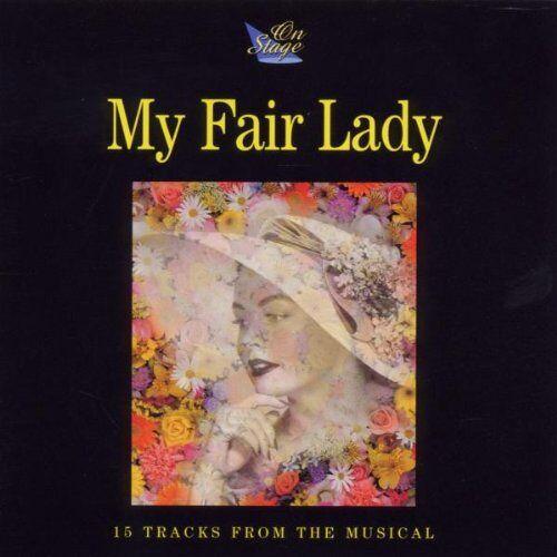 Bloomsbury Set - My Fair Lady - Preis vom 20.10.2020 04:55:35 h