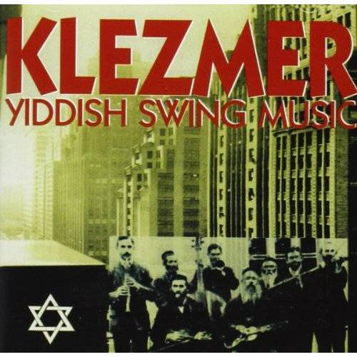 Various - Klezmer-Yiddish Swing Music - Preis vom 02.10.2019 05:08:32 h
