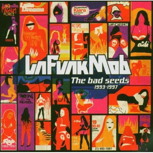 Funk The Bad Seeds 1993-1997 - Preis vom 16.04.2021 04:54:32 h