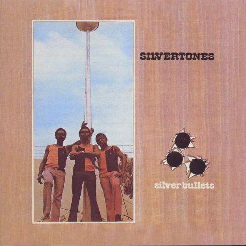 Silvertones - Silver Bullets - Preis vom 20.10.2020 04:55:35 h
