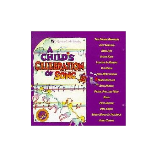 Va-Child'S Celebration of Song - Child's Celebration of Song - Preis vom 25.02.2021 06:08:03 h