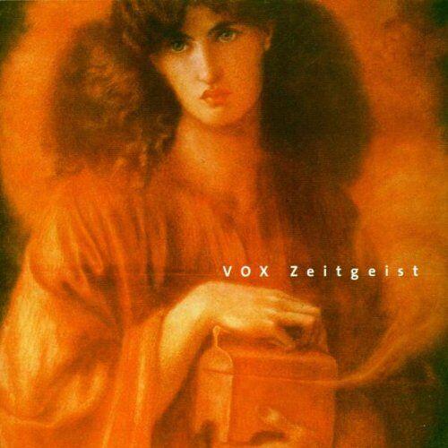 Vox Zeitgeist - Preis vom 23.02.2021 06:05:19 h