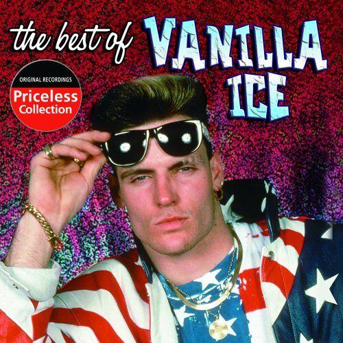 Vanilla Ice - Best of Vanilla Ice - Preis vom 06.09.2020 04:54:28 h