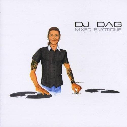 DJ Dag, Mixed By - Mixed Emotions - Preis vom 17.04.2021 04:51:59 h