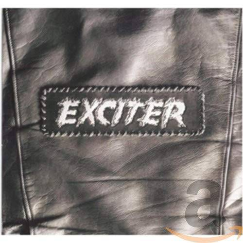 Exciter - Exciter (O.T.T.) - Preis vom 28.02.2021 06:03:40 h