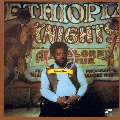 Donald Byrd - Ethiopian Knights - Preis vom 01.03.2021 06:00:22 h