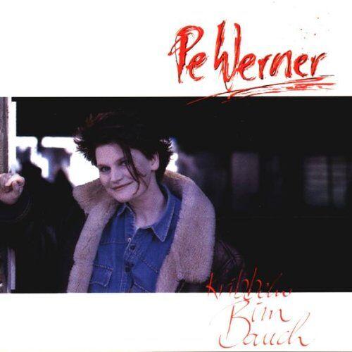 Pe Werner - Kribbeln im Bauch - Preis vom 03.05.2021 04:57:00 h