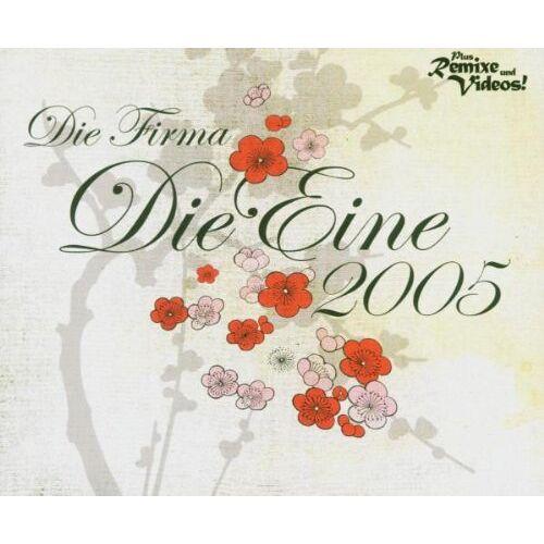 die Firma - Die Eine 2005 - Preis vom 14.01.2021 05:56:14 h