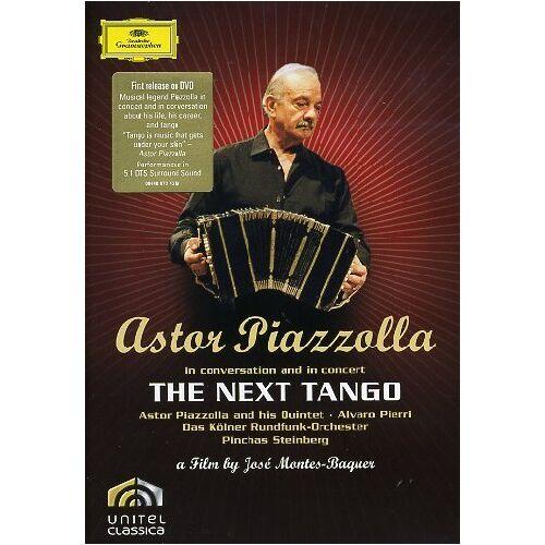 - Astor Piazzolla - The Next Tango - Preis vom 17.10.2019 05:09:48 h