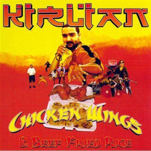Kirlian - Chicken Wings & Beef Fried.. - Preis vom 15.05.2021 04:43:31 h