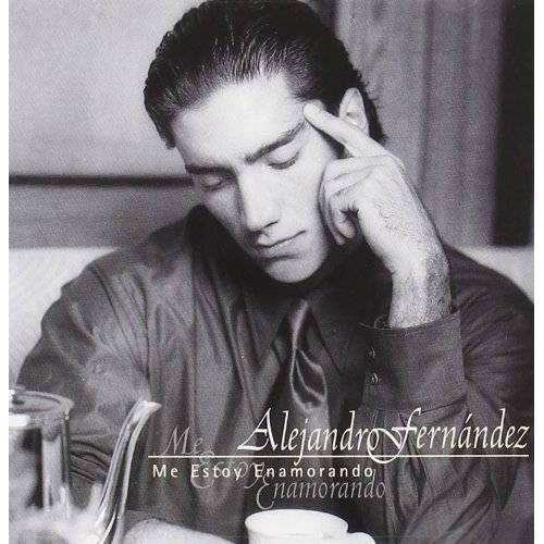 Alejandro Fernandez - Me Estoy Enamorando - Preis vom 06.05.2021 04:54:26 h