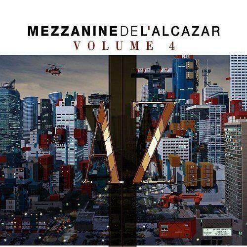 Various - Mezzanine De L'alcazar Vol.4 - Preis vom 21.04.2021 04:48:01 h