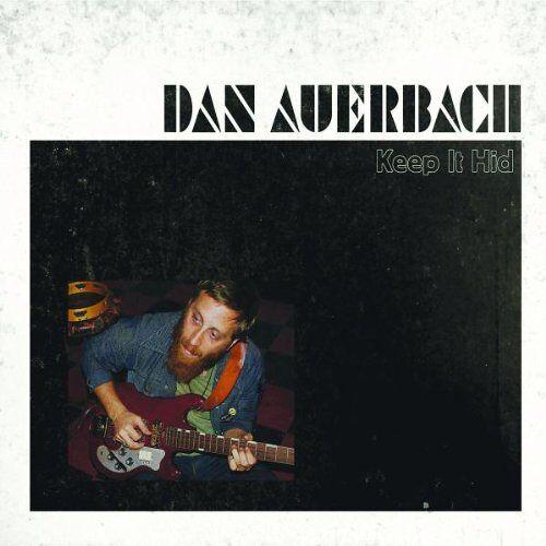 Dan Auerbach - Keep It Hid - Preis vom 09.04.2021 04:50:04 h