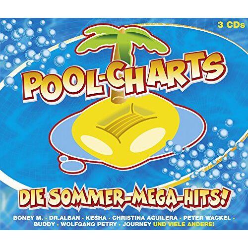 Various - Pool Charts - Preis vom 16.01.2021 06:04:45 h