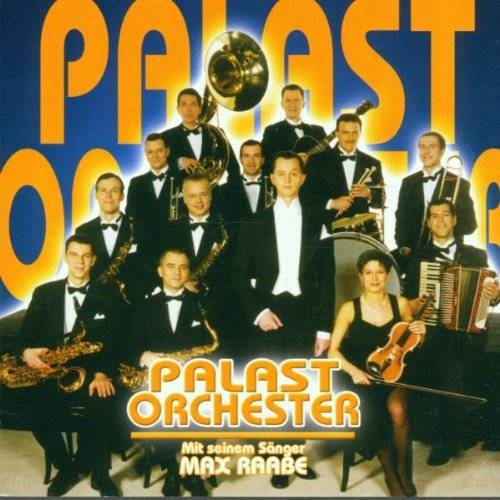 Raabe, Max & Palast Orchester - Palast Orchester - Preis vom 14.04.2021 04:53:30 h
