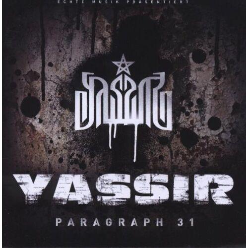 Yassir - Paragraph 31 - Preis vom 05.09.2020 04:49:05 h