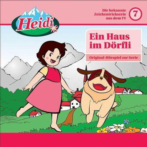 Heidi - Heidi,Folge 7 - Preis vom 05.05.2021 04:54:13 h
