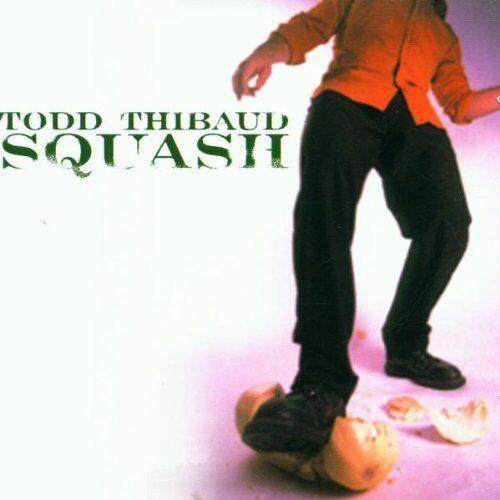 Todd Thibaud - Squash - Preis vom 26.02.2020 06:02:12 h