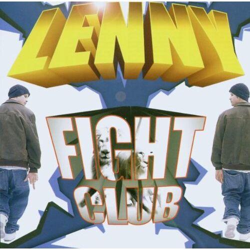 Lenny - Fightclub - Preis vom 16.04.2021 04:54:32 h