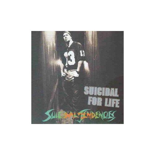 Suicidal Tendencies - Suicidal for Life - Preis vom 22.01.2021 05:57:24 h