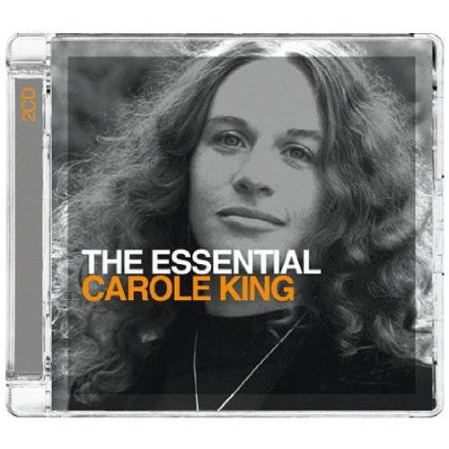 Carole King - The Essential Carole King - Preis vom 20.10.2020 04:55:35 h