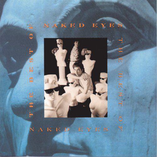Naked Eyes - Best of Naked Eyes,the - Preis vom 05.09.2020 04:49:05 h