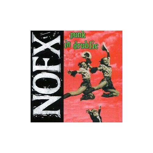 - Punk in Drublic - Preis vom 20.10.2020 04:55:35 h