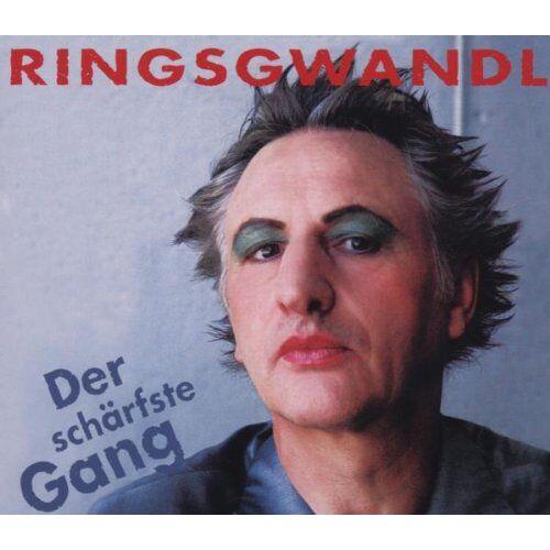 Georg Ringsgwandl - Der Schärfste Gang - Preis vom 18.04.2021 04:52:10 h