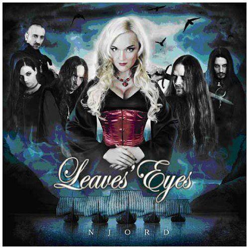 Leaves' Eyes - Njord - Preis vom 26.01.2021 06:11:22 h