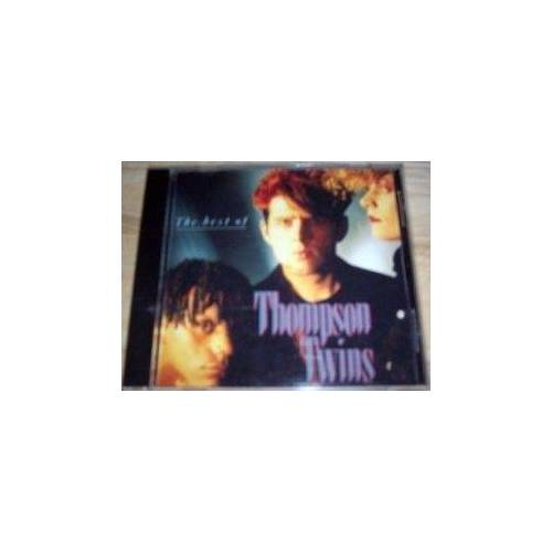 Thompson Twins - Thompson Twins Best of [UK Import] - Preis vom 03.03.2021 05:50:10 h