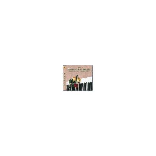 Thors - Fantastic Piano Dreams - Preis vom 27.02.2021 06:04:24 h