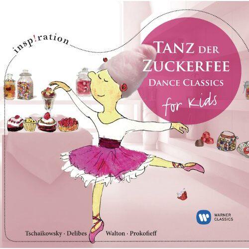 Various - Tanz der Zuckerfee:for Kids - Preis vom 03.09.2020 04:54:11 h