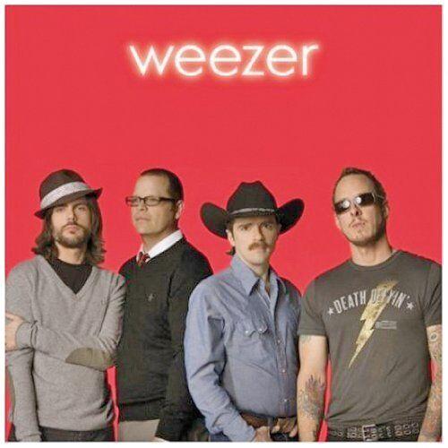 Weezer - Weezer (The Red Album) - Preis vom 14.05.2021 04:51:20 h