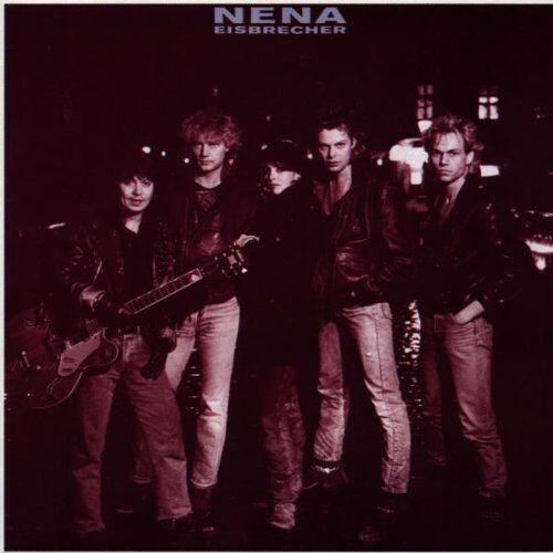 Nena - Eisbrecher - Preis vom 10.05.2021 04:48:42 h