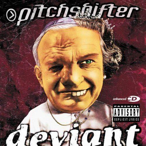 Pitchshifter - Deviant - Preis vom 18.04.2021 04:52:10 h