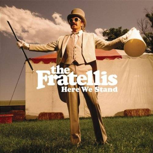 The Fratellis - Here We Stand - Preis vom 18.04.2021 04:52:10 h