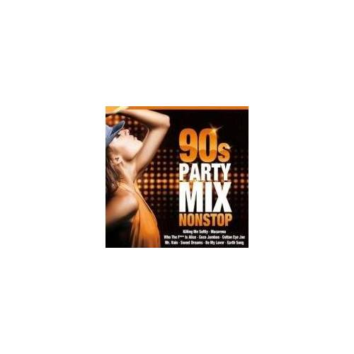 Olivados - 90s Party Mix Nonstop - Preis vom 20.10.2020 04:55:35 h