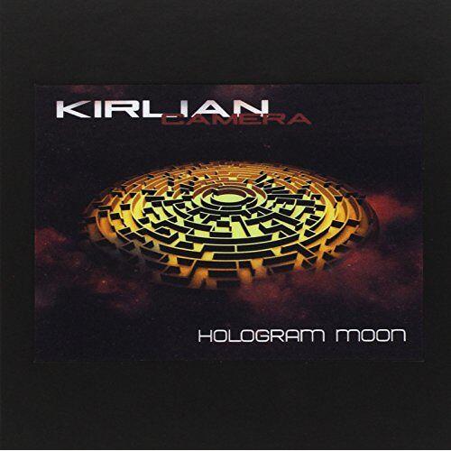 Kirlian Camera - Hologram Moon (2cd im Buch Format) - Preis vom 15.01.2021 06:07:28 h