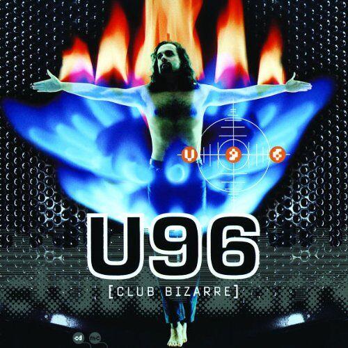 U 96 - Club Bizarre - Preis vom 06.09.2020 04:54:28 h
