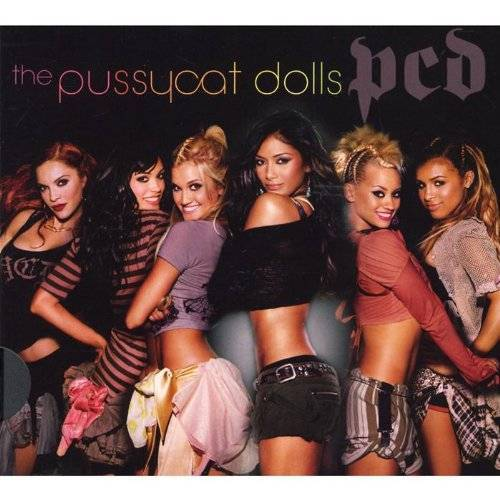 Pussycat Dolls - PCD (Ltd. Pur Edt.) - Preis vom 21.10.2020 04:49:09 h