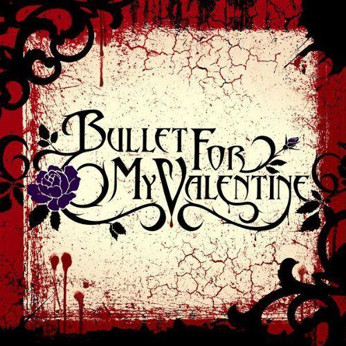 Bullet for My Valentine - Bullet for My Valentine Ep - Preis vom 10.04.2021 04:53:14 h