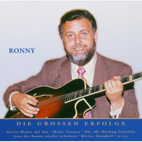 Ronny - Nur Das Beste - Preis vom 20.10.2020 04:55:35 h