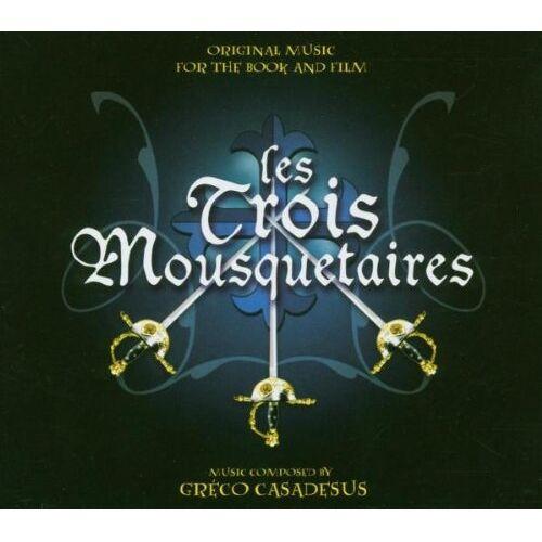 - Les Trois Mousquetaires - Preis vom 20.10.2020 04:55:35 h