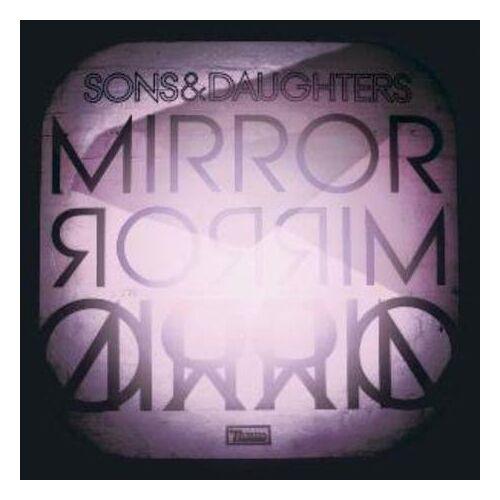 Sons - Mirror Mirror - Preis vom 24.05.2020 05:02:09 h