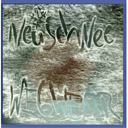 Neuschnee - Wegweiser - Preis vom 26.02.2020 06:02:12 h