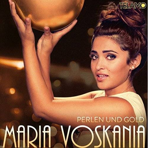 Maria Voskania - Perlen und Gold - Preis vom 06.09.2020 04:54:28 h